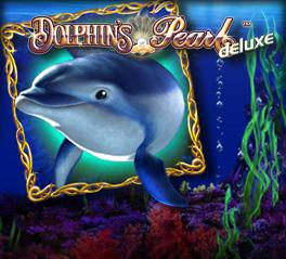 Dolphins Pearl - Casumo Casino