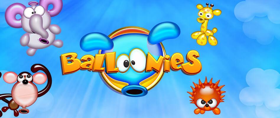 Balloonies – Casumo.com