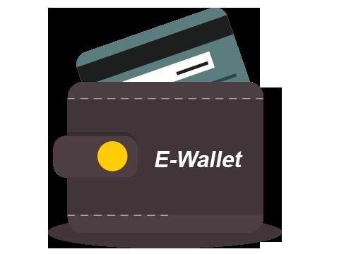 e-wallet casumo