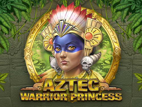 aztec-warrior-princess-logo