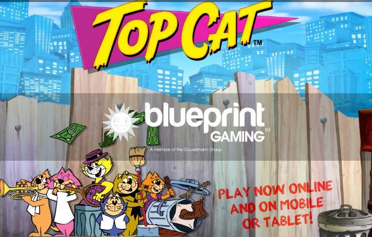 top-cat-slot