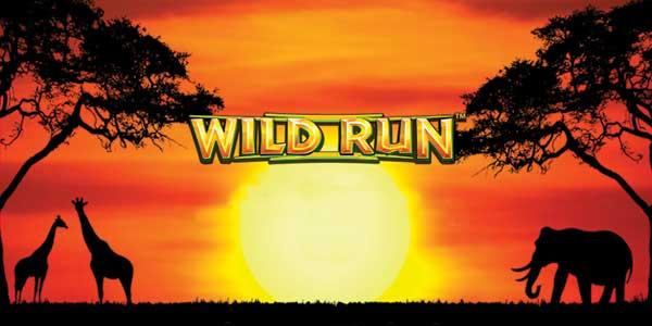 Wild Run - Casumo Casino