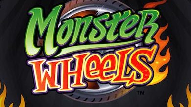 Monster Wheels - Casumo Casino