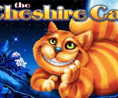the-chesire-cat