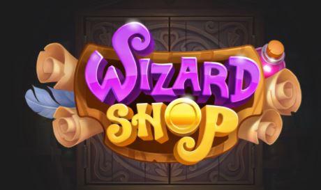 Wizard Shop slot – Casumo casino