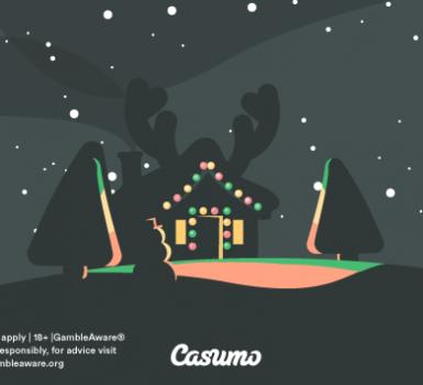Christmas on Casumo