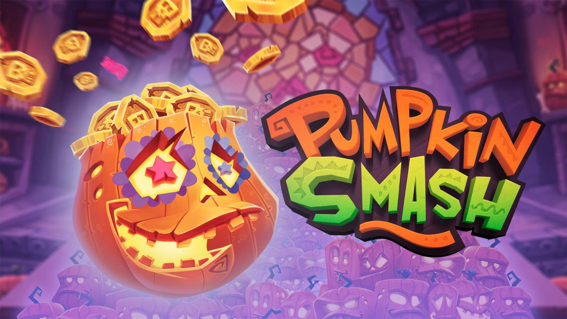 Pumpkin Smash - Yggdrasil