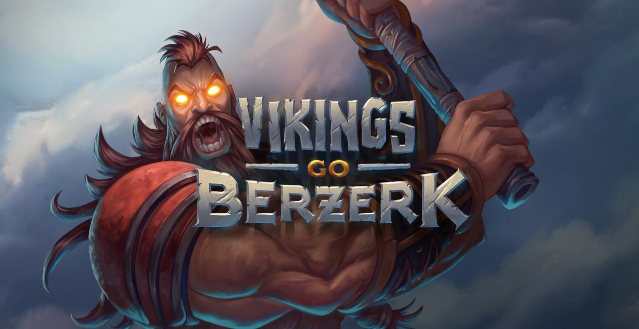 Vikings Go Berzerk - Yggdrasil