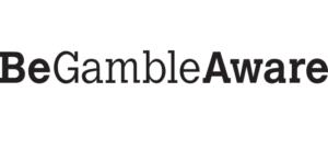 be gamble aware logo