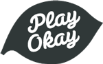 Play Okay logo