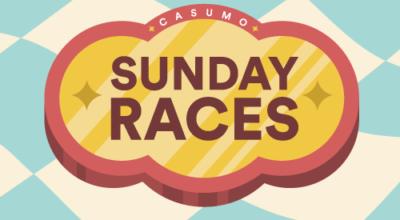 Casumo Sunday Races