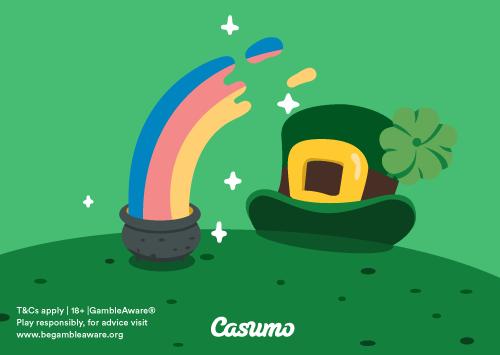 Third Jackpot Casumo