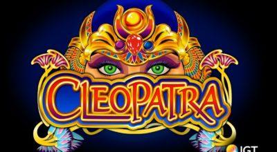 Cleopatra Slot Casumo