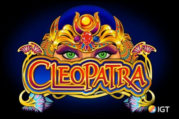 Slot Review: Cleopatra Slot