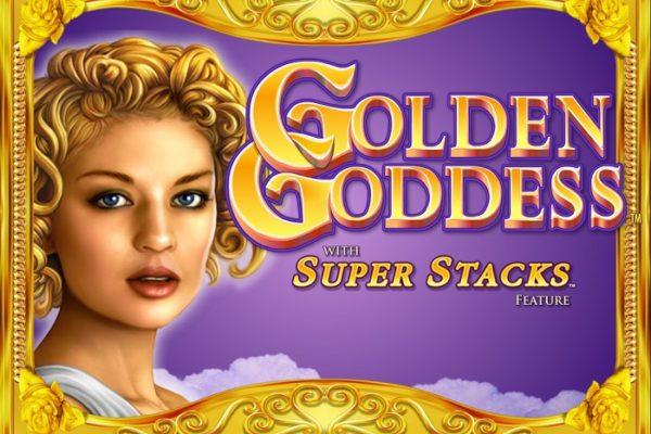Slot Review: Golden Goddess