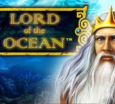 Lord of the Ocean Casumo