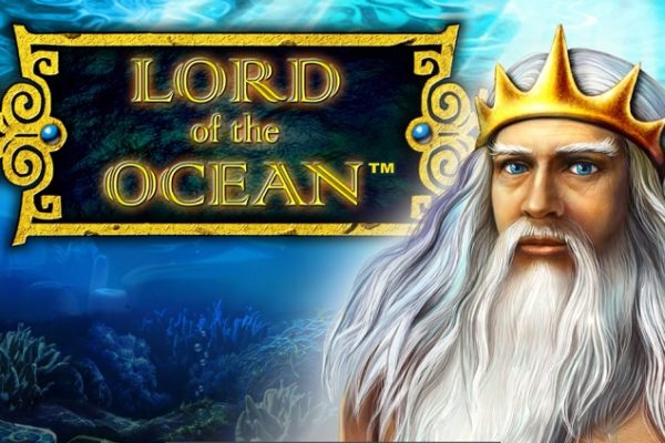 Slot Review: Lord of the Ocean