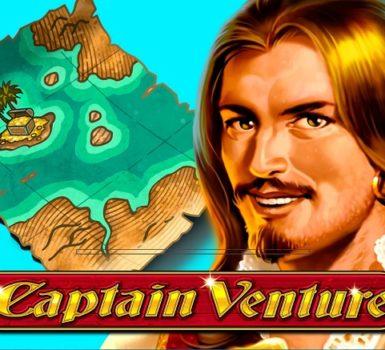 Captain Venture Casumo