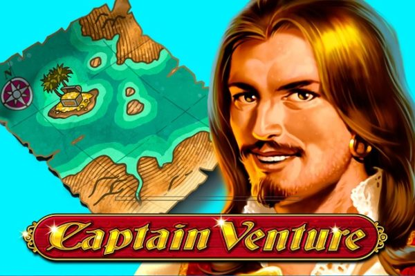 Slot Review: Captain Venture