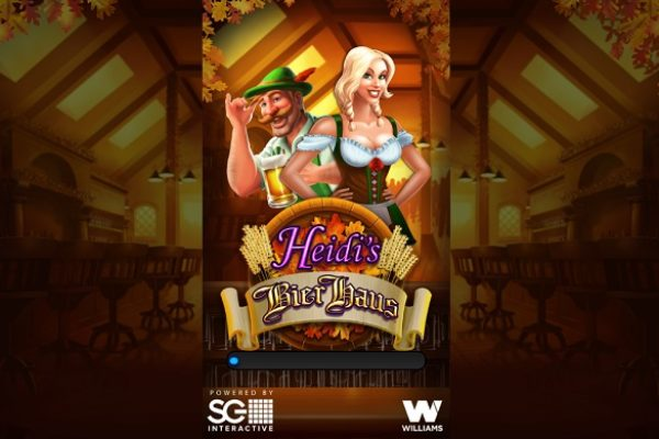 Slot Review: Heidi's Bier Haus
