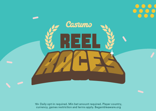Reel Race Casumo