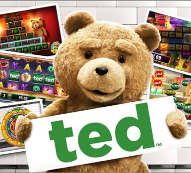 Ted Slot Casumo