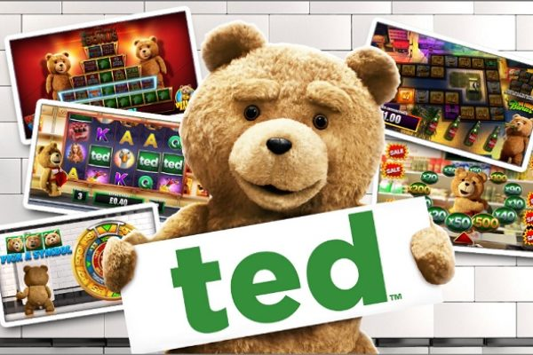 Slot Review: Ted Slot