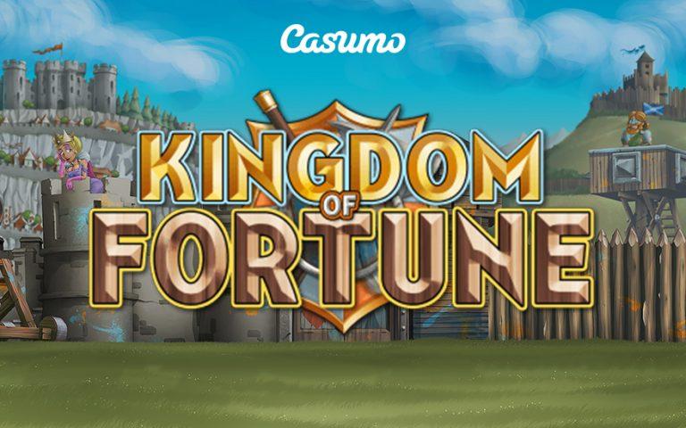 Kingdom Of Fortune Casumo