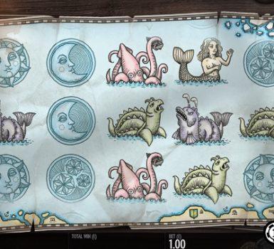1429 Uncharted Seas Casumo