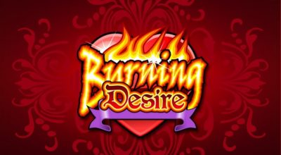 Burning Desire Casumo