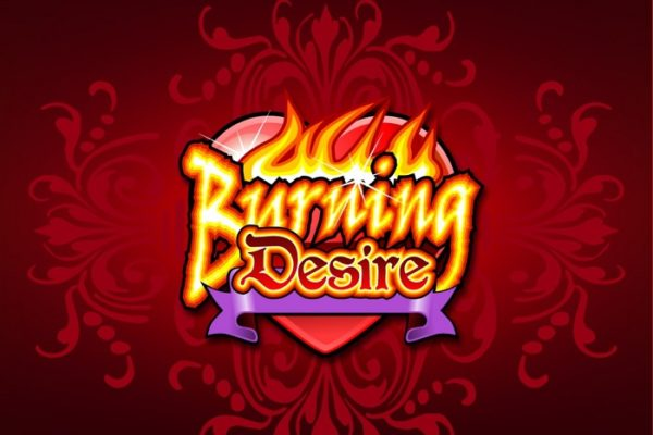 Slot Review: Burning Desire