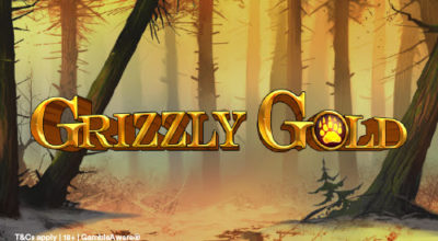 Grizzly Gold Casumo