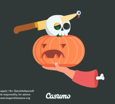 Halloweek Casumo