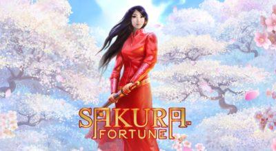 Sakura Fortune Casumo