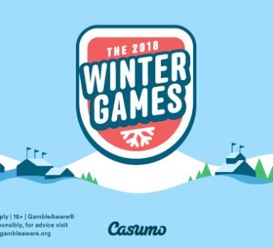 2018 Casumo Winter Games
