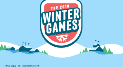 2018 Casumo Winter Games