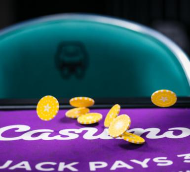 Casumo Live Casino Update