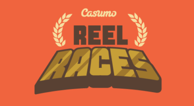 Highlighted Casumo Reel Races