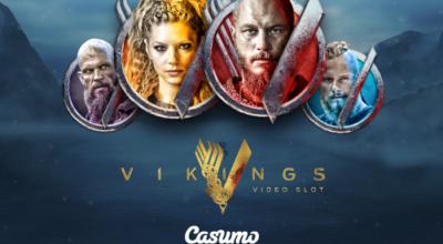 Vikings Slot Casumo